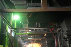Монтаж системы вытяжной вентиляции